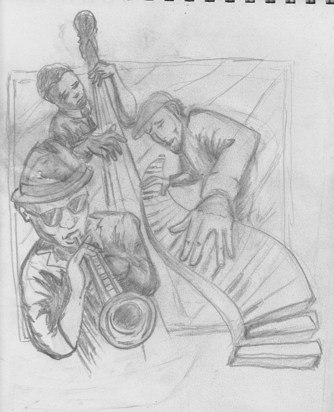JazzSketch